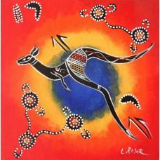 Leonie Roser  Canvas 1
