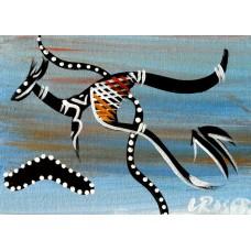 Leonie Roser Canvas 3