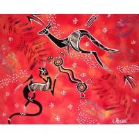 Leonie Roser Canvas 6