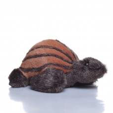 Amy Leathery Turtle  - Soft Toy