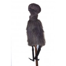 Eric Emu  - Puppet