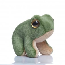 Jack Tasmanian Tree Frog  - Soft Toy