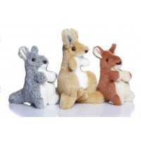 KJ Kangaroo - Soft Toy
