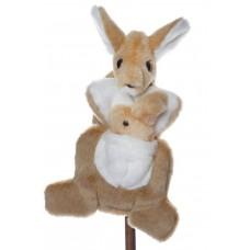 Kate Kangaroo & Joey - Puppet