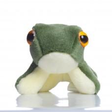 Luke Frog  - Soft Toy