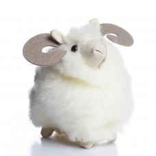 Merion Ram (wool)  - Soft Toy