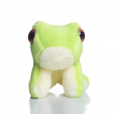 Ribic Red-eyed Tree Frog  - Soft Toy