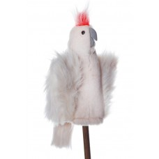 Rosie Cockatoo  - Puppet