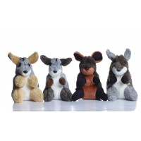 Wallaby Gang - Soft Toys